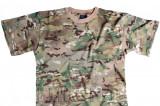 Helikon-Tex Classic Army tricou bumbac Camogrom (XL), Maneca scurta