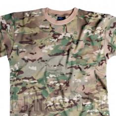 Helikon-Tex Classic Army tricou bumbac Camogrom (XL) - Tricou barbati, Maneca scurta