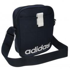 Geanta Adidas Daily Organiser - Originala - Anglia-Dimensiuni W20 x H24 x D5 - Geanta Barbati, Marime: One size, Culoare: Din imagine, Geanta tip postas