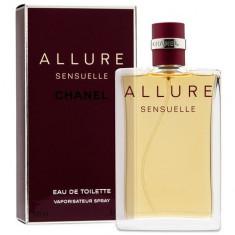 PARFUM COCO CHANEL ALLURE SENSUELLE -- 100-ML--SUPER PRET, SUPER CALITATE! - Parfum femeie Chanel, Apa de toaleta