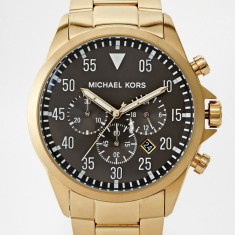 Ceas barbatesc Michael Kors MK8331 Barbatesc, Elegant, Quartz, Inox, Cronograf, Analog