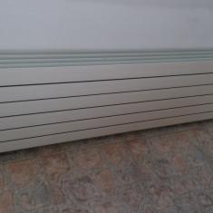 Calorifer aluminiu 1600x90, 6 elementi