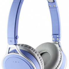 Casti Esperanza Yoga EH160B Close-Air Stereo Wireless Blueto, Casti On Ear, Bluetooth, Active Noise Cancelling