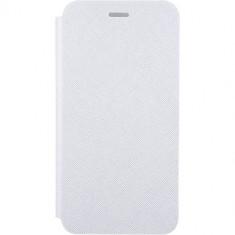 Husa Flip Cover Anymode FAEO004KWH Agenda White pentru Apple iPhone 6 / 6S - Husa Telefon