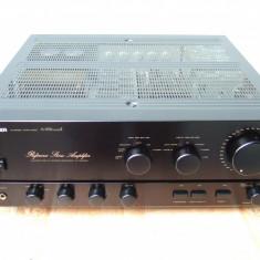 Amplificator Pioneer A-656 MKII [Reference ] - Amplificator audio Pioneer, 81-120W