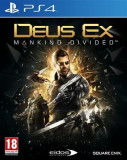 Deus Ex Mankind Divided Ps4