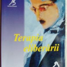 FERNANDO PESSOA - TERAPIA ELIBERARII (2000, pref. JOSE AUGUSTO SEABRA)