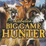 Cabela's Big Game Hunter Nintendo Wii
