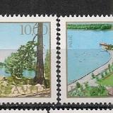 Iugoslavia.1979 Protejarea naturii  CI.700, Nestampilat