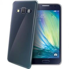 Husa Protectie Spate Celly GELSKIN450 transparenta pentru Samsung Galaxy A7 - Husa Telefon