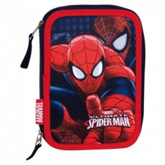 Penar BTS Echipat Spider Man Eyes
