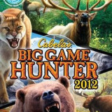 Cabelas Big Game Hunter 2012 Nintendo Wii