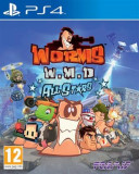 Worms W.M.D All Stars Ps4, Actiune, 12+