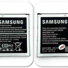 Acumulator Samsung Galaxy S5 Zoom / K Zoom / EB-BC115BBE Original Swap, Li-ion