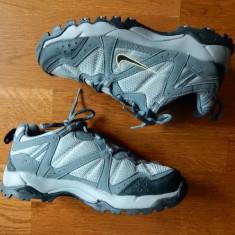 Ghete Nike ACG (All Condition Gear) Trac-Trail; marime 37.5 (23.5 cm); ca noi - Ghete dama, Culoare: Din imagine