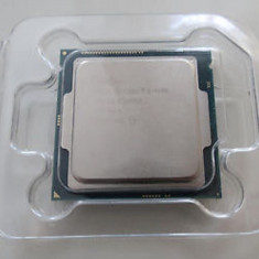 Procesor i5 4460 Haswell Refresh 3.2GHz, socket 1150. NOU /garantie 3 ani - Procesor PC Intel, Intel, Intel 4th gen Core i5, Numar nuclee: 4, Peste 3.0 GHz, LGA 1150