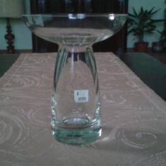Vaza De Cristal Semicristal PUR LIFESTYLE