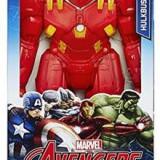 Figurina Marvel Avengers Titan Hero Series Hulk Buster - Figurina Desene animate