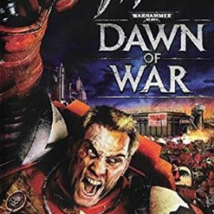 Warhammer 40 000 Dawn Of War Master Collection Pc - Jocuri PC Sega, Actiune, 16+, Single player
