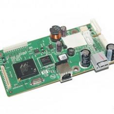 Formatter (Main logic) board HP Photosmart C4580 / C4599 Q8400-80001 - Placa retea imprimanta