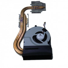 Cooler laptop si sistem racire Asus N56V