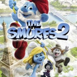 The Smurfs 2 Nintendo Wii