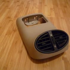 Grila ornament capac aer ventilare duza diuza pasager spate Rover 75 si MG ZT !, 75 (RJ) - [1999 - 2005]