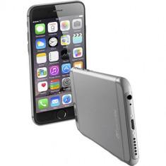 Husa Protectie Spate Cellularline 035iph647t Transparent pentru Apple iPhone 6 / 6S - Husa Telefon