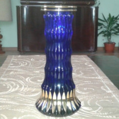 Vaza De Cristal Bohemia - Vaza sticla