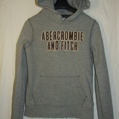 Hanorac adolescenti ABERCROMBIE AND FITCH, Marime: S, Culoare: Din imagine