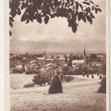Bnk cp Hateg - Vedere - necirculata - Carte Postala Transilvania dupa 1918, Printata