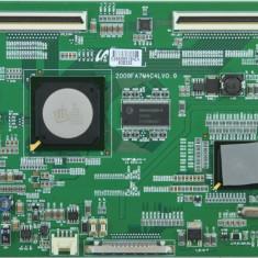 T-Con 2009FA7M4C4LV0.9 LVDS de la display LTF460HF08