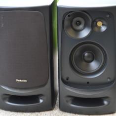 Boxe Technics SB-CH 404, Boxe compacte, 81-120W