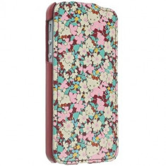 Husa Flip Cover Accessorize 76506 Hello Kitty Liberty Mix pentru Apple iPhone 5 / 5S - Husa Telefon