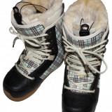 Boots snowboard Head Zora, dama, marimea 36.5 (23.5 cm), CA NOI!!!