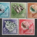 Togo.1965 EXPO New York ST.649 - Timbre straine, Nestampilat