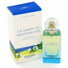 Hermes Un Jardin En Méditerranée EDT 50 ml, Apa de toaleta