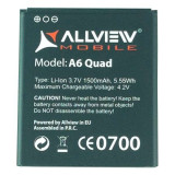Acumulator Allview A6 Quad Original