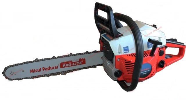Drujba Micul Padurar 5200  2.86CP 2.1KW rpm 8000