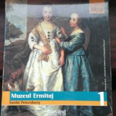 Album Muzeul Ermitaj - Sankt Petersburg (Adevarul) - Album Muzee