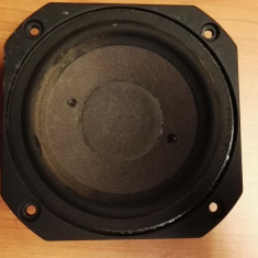 Boxa 12, 5 cm 35 Watt 4 Ohm - Difuzor, Difuzoare medii, 0-40 W