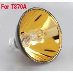 Lampa Statie Reballing Puhui T870A cu infrarosu- achizitionata cu 250lei.