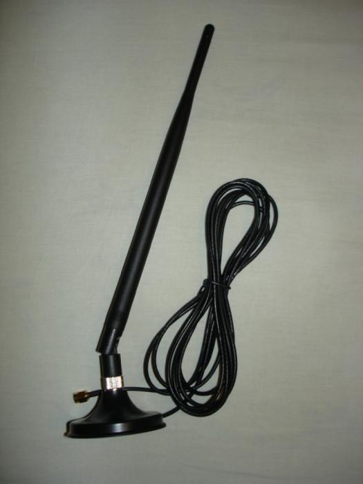 Antena WIFI wireless 13dB, 40cm,  router pt marirea distantei de receptie !