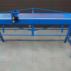 Abkant tip zrf 2250/1, 5 mm Dachdecker Matrix