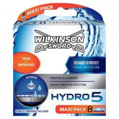 Rezerve Wilkinson Hydro 5