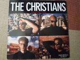 "Christians Forgotten Town disc vinyl maxi single 12"" muzica synth pop vest 1987, VINIL"