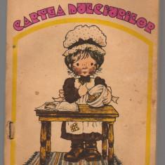 (C6882) IRINA DORDEA - CARTEA DULCIURILOR