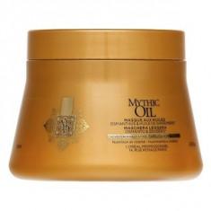 L´Oréal Professionnel Mythic Oil Oil Light Masque masca pentru păr fin si normal 200 ml - Masca de par