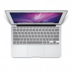 Protectie tastatura din silicon universala pentru MacBook, enter in forma dreptunghiulara - Folie de protectie ecran laptop