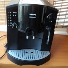 Expressor cafea, masina automata cafea, automat cafea, Krups Siziliana - Espressor automat